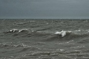 12th Jan 2020 - Cold grey sea