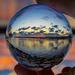 Glass Ball Dawn