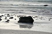 12th Jan 2020 - Low tide reflection