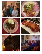 12th Jan 2020 - Weekend food and fun
