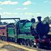 Locomotive 3526 - a bit closer