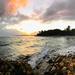 Dominican Republic. Sunrise -