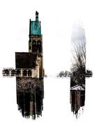 13th Jan 2020 - church slice