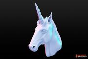 13th Jan 2020 - Unicorn