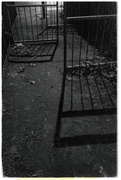 13th Jan 2020 - Shadows in the alley way