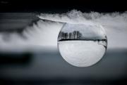 8th Jan 2020 - Snow globe