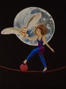 13th Jan 2020 - Lunar