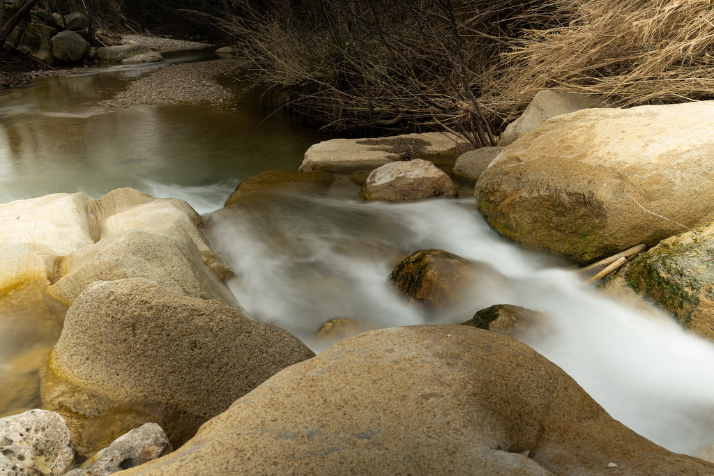 The creek  #2 by angelikavr