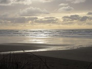 9th Jan 2020 - Cannon Beach, Winter Afternoon