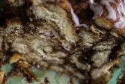 10th Jan 2020 - Ooey gooey cinnamon swirl cakey bread