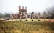 "14th Jan 2020 - ""The Ruins"""