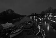 7th Jan 2020 - The view from Richmond Bridge