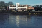 15th Jan 2020 - Hartington Court, Chiswick