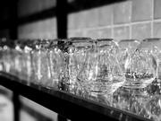 15th Jan 2020 - Glossy glass