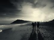14th Jan 2020 - Beach silhouettes