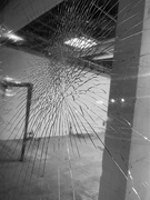 14th Jan 2020 - Shattered Glass