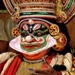 The Kathakali Show