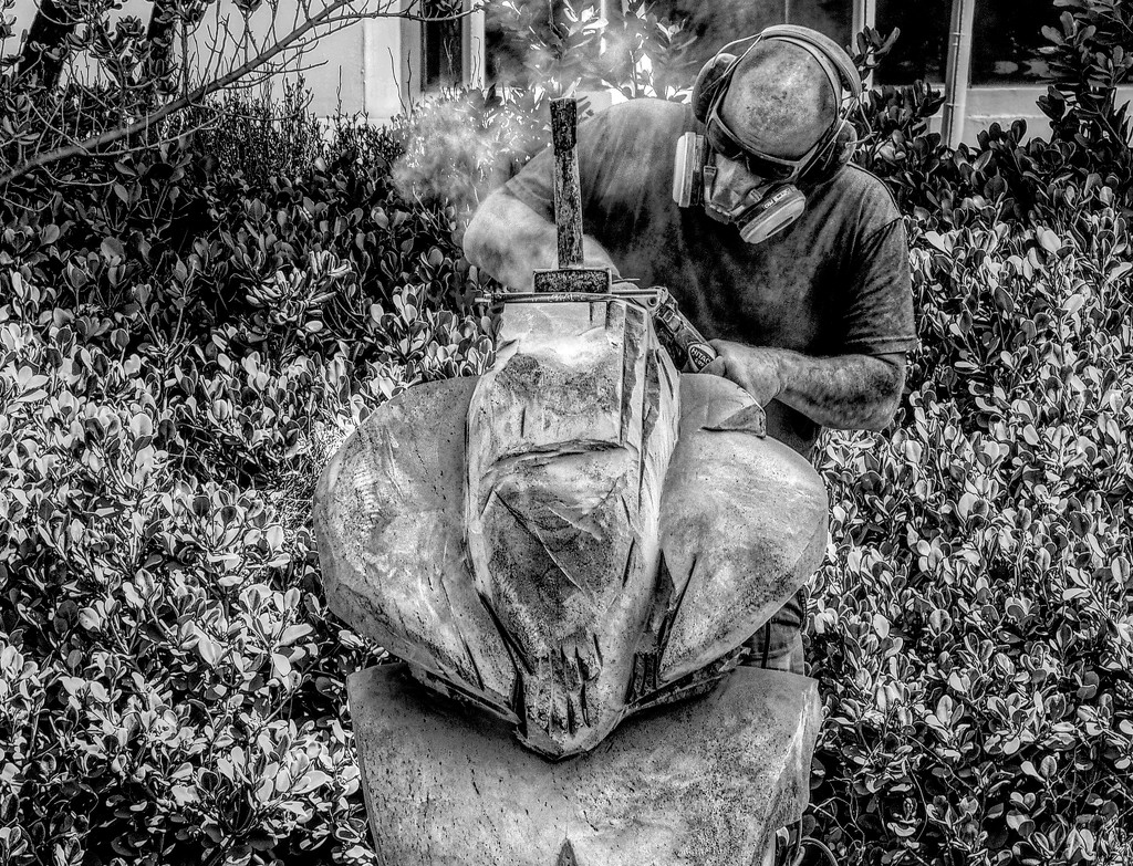 carving it up by graemestevens