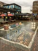 16th Jan 2020 - Pavement Art
