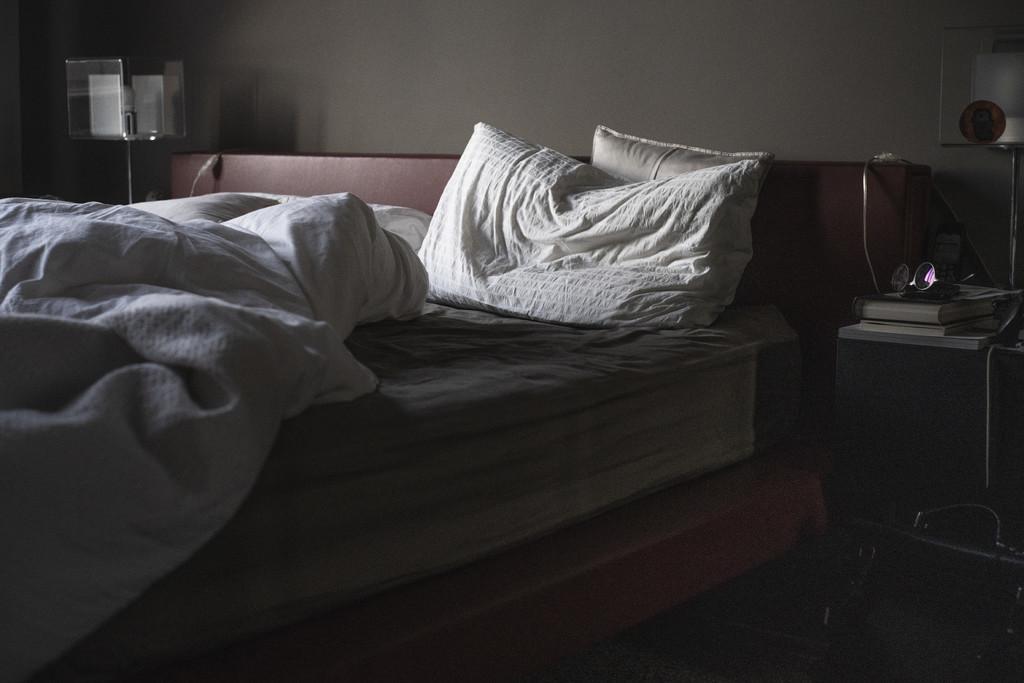 Morning has broken #1 by domenicododaro