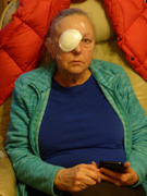 15th Jan 2020 - Cataract Operation