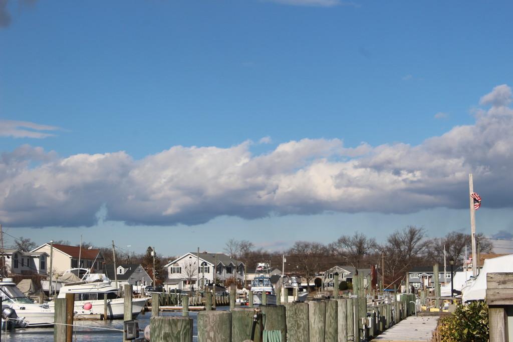 Clouds by jb030958
