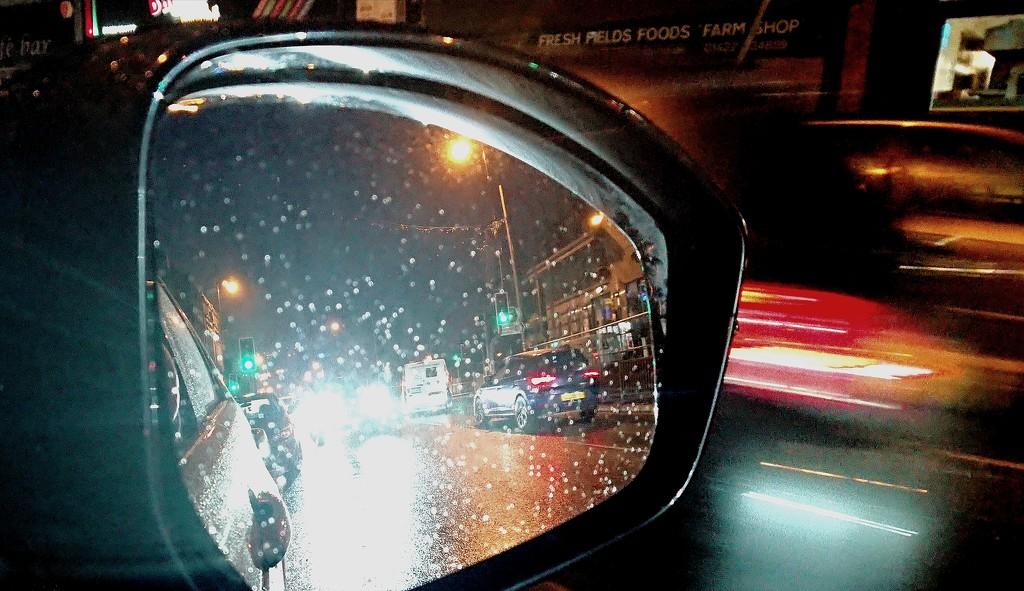 Mirror shot by peadar