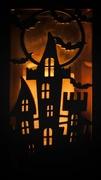 16th Jan 2020 - Haunted House