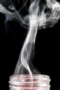 12th Jan 2020 - Smoke dance