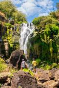17th Jan 2020 - Mauku Waterfall