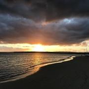 17th Jan 2020 - Ocean Sunrise