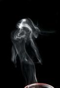 13th Jan 2020 - Lady Ghost