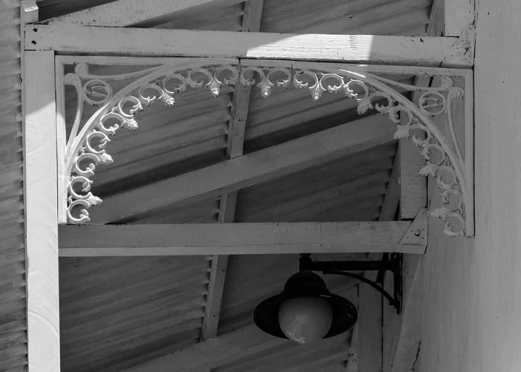 Victorian Detail by salza