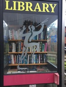 17th Jan 2020 - The village library