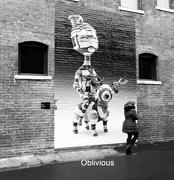 16th Jan 2020 - Oblivious