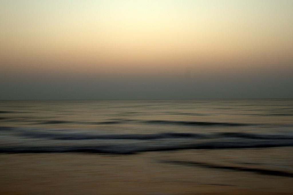 Agonda Beach by leananiemand