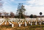 27th Dec 2019 - Arlington cemetary