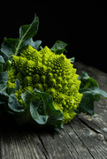 18th Jan 2020 - Romanesco broccoli