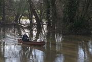 18th Jan 2020 - Canoe