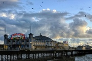13th Jan 2020 - Palace Pier