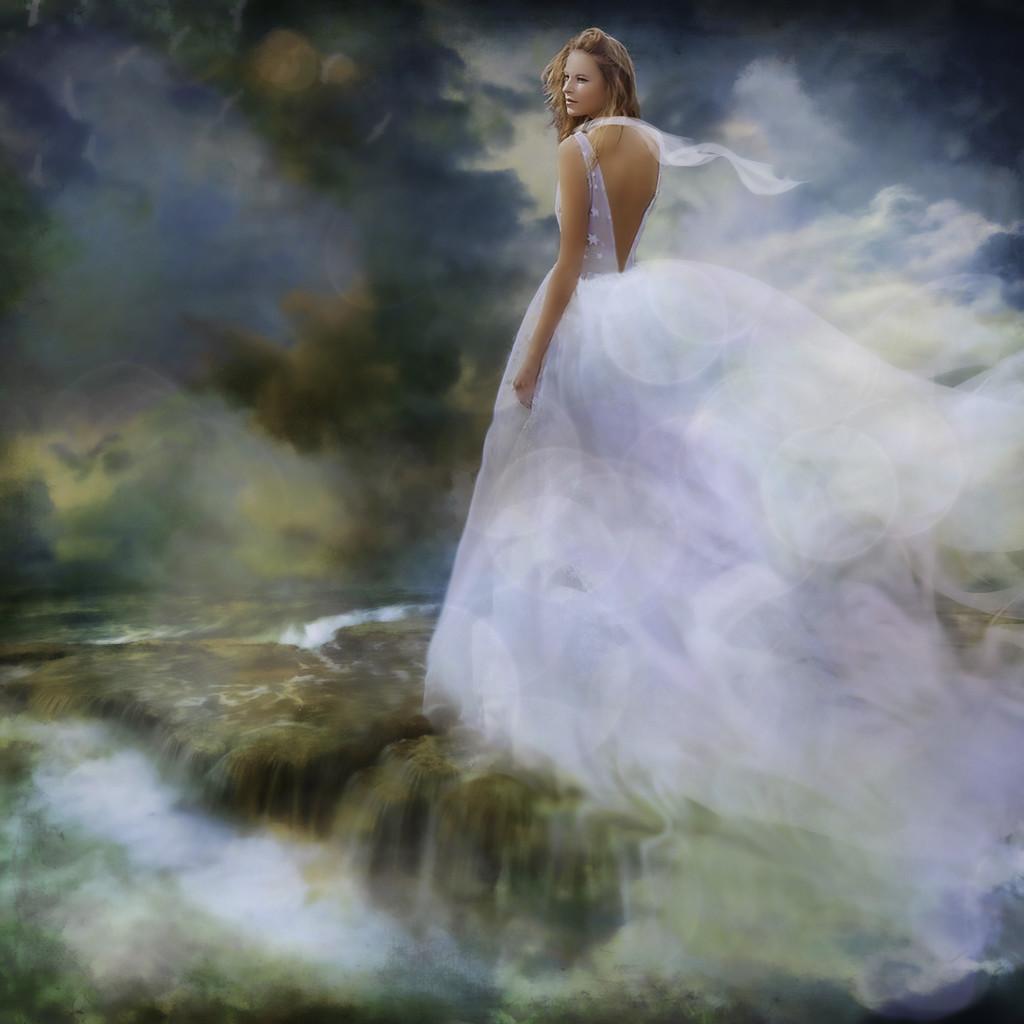Rising Tides by joysfocus