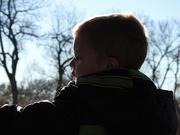 19th Jan 2020 - Little Boy
