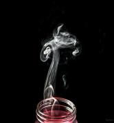 15th Jan 2020 - Smoke #4