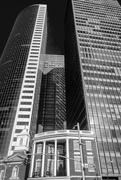 19th Dec 2019 - Financial district, NY