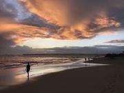 19th Jan 2020 - Sunrise Beach Walk