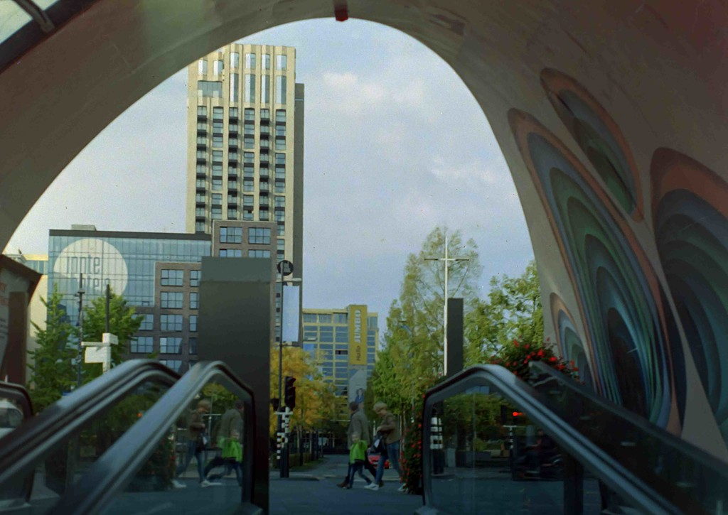 Eindhoven  by hjv