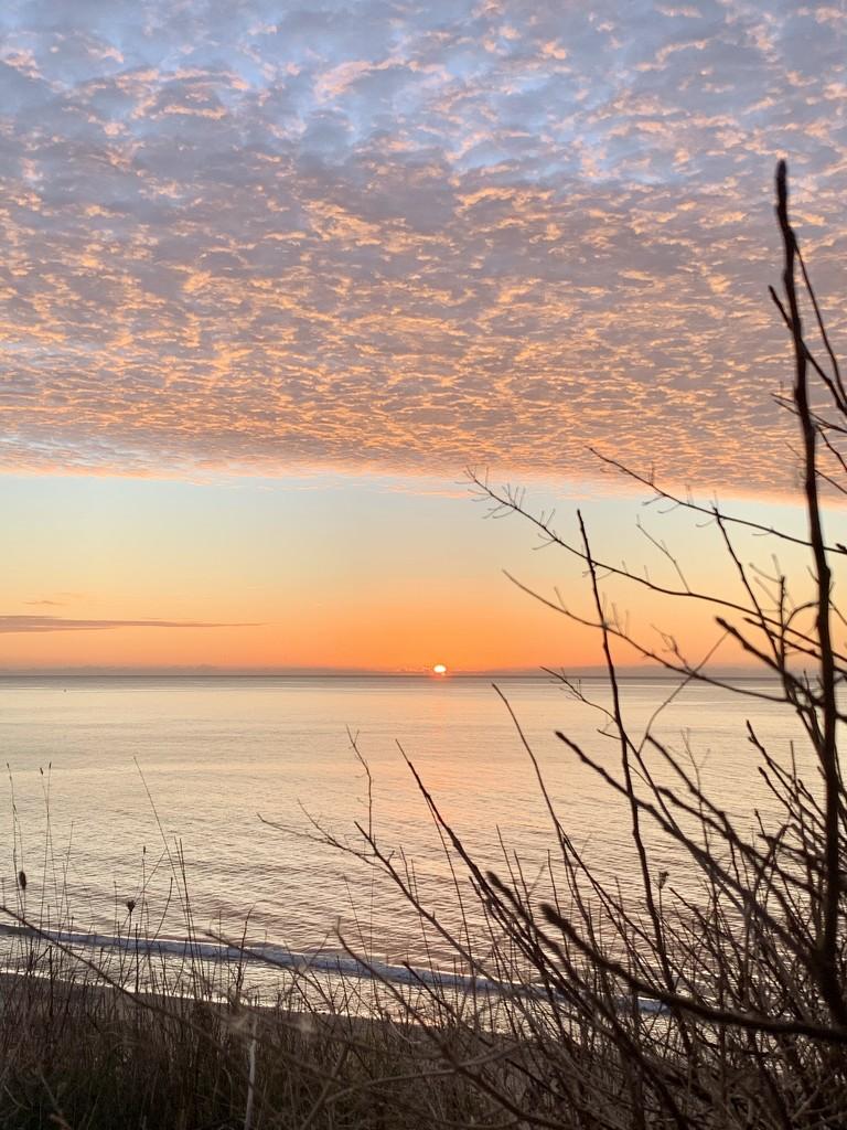 Sunrise by elizabeth