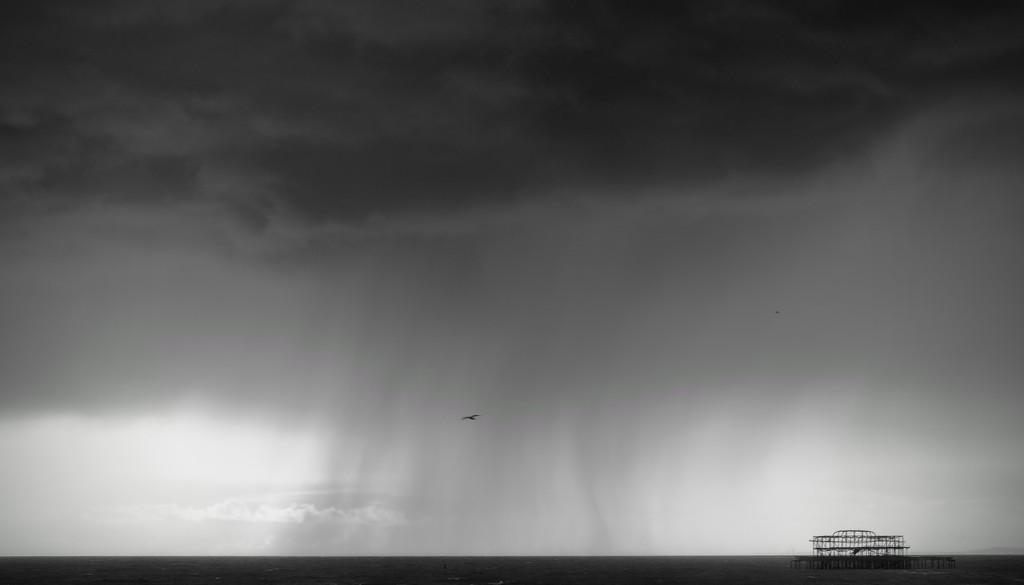 Raincloud by 4rky