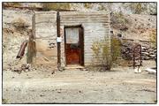19th Jan 2020 - The Rusty Door