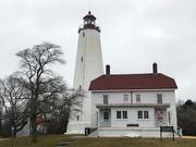 29th Dec 2019 - Sandy Hook lighthouse